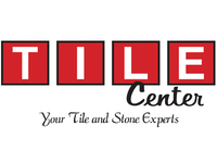 The Tile Center Logo