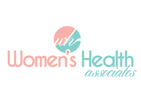 Women's Health Associates Logo