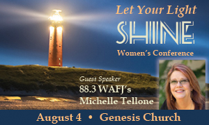 Let Your Light Shine with Michelle Tellone