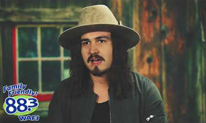 Jordan Feliz - My Advice to My Daughter
