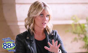 Natalie Grant - Struggling With Appearance