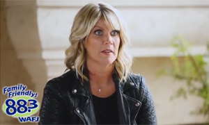 Natalie Grant - Dealing with Depression