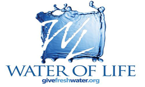 Thank You from Water of Life