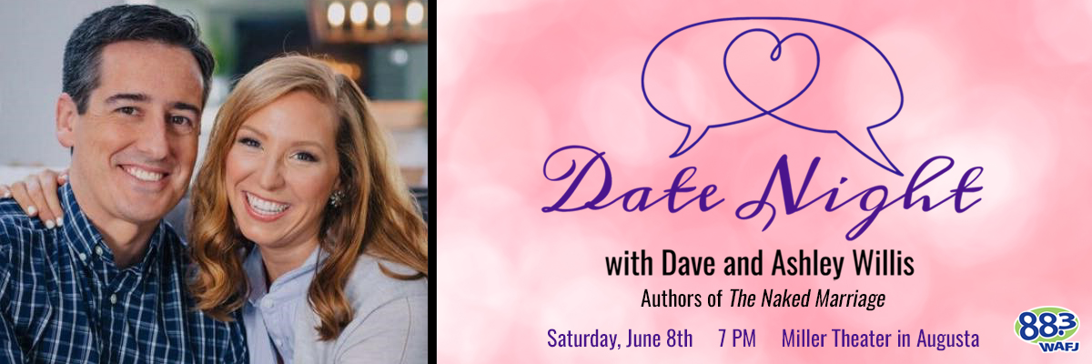 Date Night with Dave & Ashley Willis
