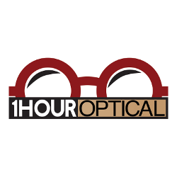 One Hour Optical Logo