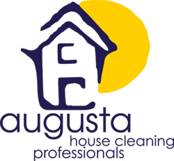 Augusta House Cleaning Professionals Logo