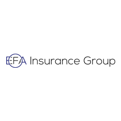 EFA Insurance Group Logo