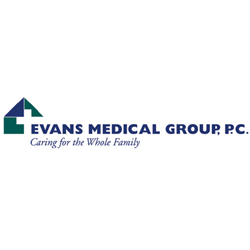 Evans Medical Group Logo