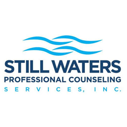 Still Waters Professional Counseling Logo