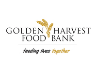 Golden Harvest Food Bank Logo