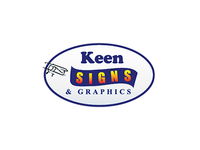 Keen Signs and Graphics Logo