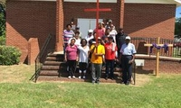 Butler Creek AME Church