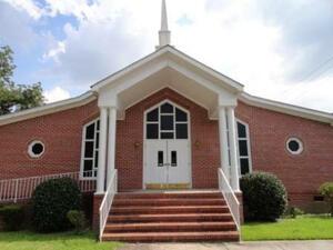 Augusta Deliverance Evangelistic Church - Augusta GA | WAFJ