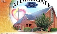 Aldersgate United Methodist Church