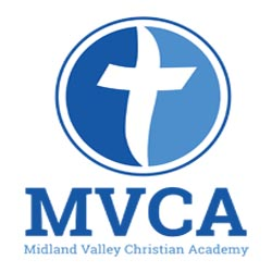 Midland Valley Christian Academy Logo