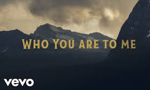Chris Tomlin w/ Lady A - Who You Are To Me