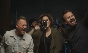 Casting Crowns - Nobody (featuring Matthew West)