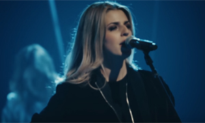 Hillsong Worship - Who You Say I Am