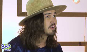 Jordan Feliz - Being Intentional In Your Marriage