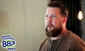 Zach Williams - Sharing Joy