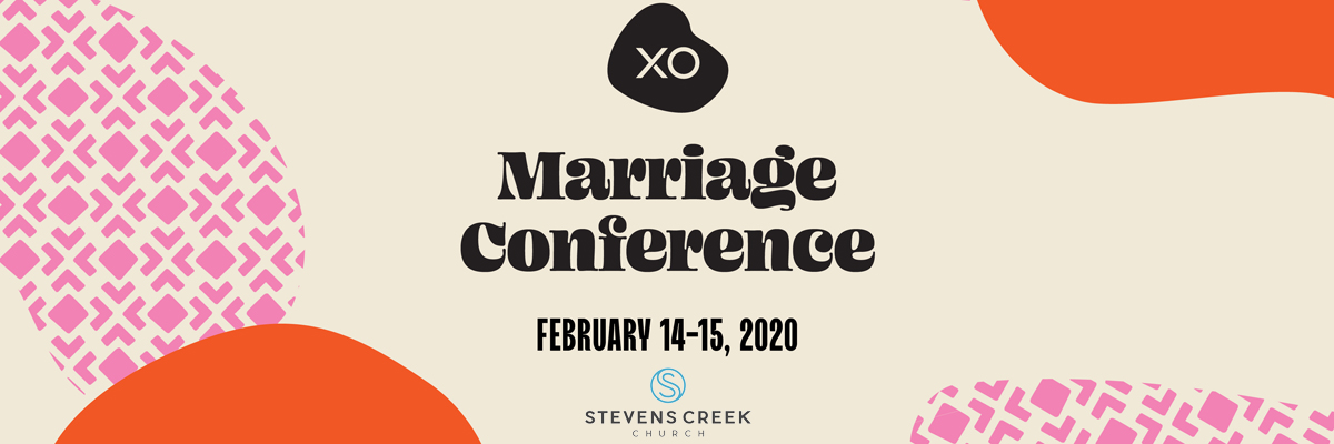 XO Marriage Conference Simulcast