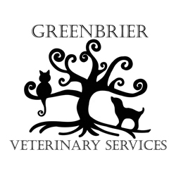 Greenbrier Veterinary Services Logo