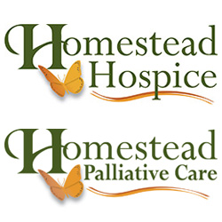 Homestead Hospice Logo