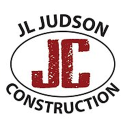 J.L. Judson Construction Logo